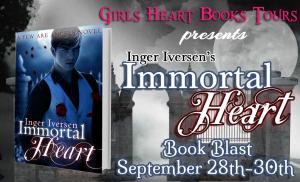 Immortal Heart Blast