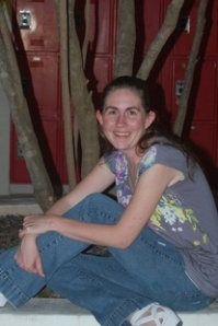 Amanda Kay author pic