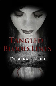 Tangled Bloodlines cover new